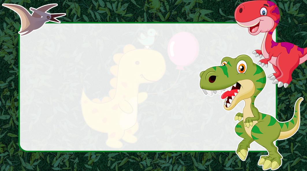Dinossauro Baby Etiqueta Escolar para Imprimir