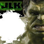 Moldura PNG Hulk